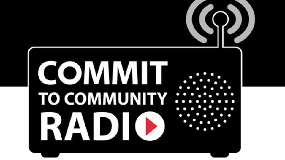 Commit to Community Radio