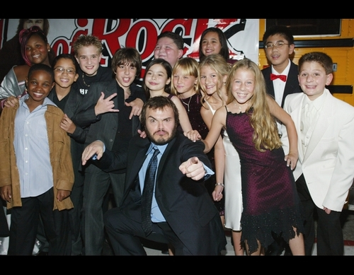 Trailer Trash Why School Of Rock Is The Greatest Catalyst