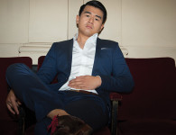 Photo - Ronny Chieng / Century Entertainment