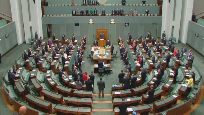 Australia-parliament-house-reps-question-time
