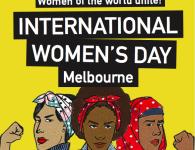 IWD Women 2016