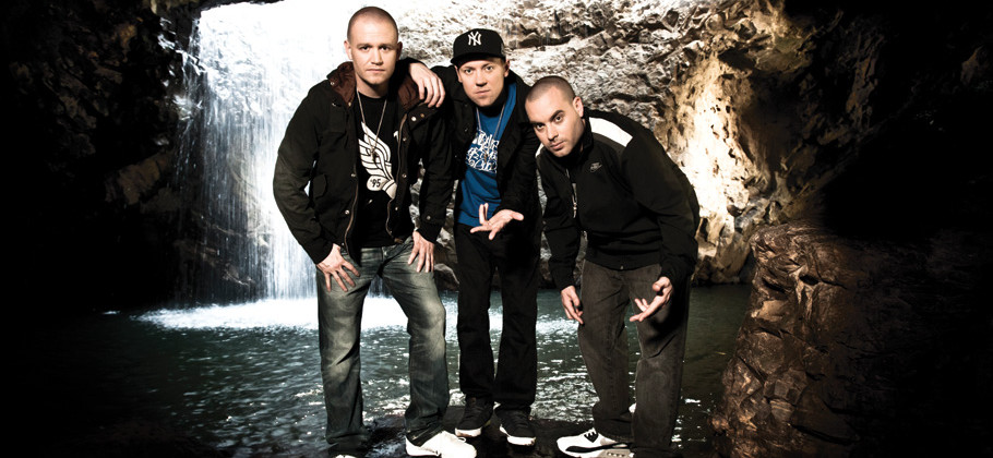 Hilltop Hoods- All Rights Reserved